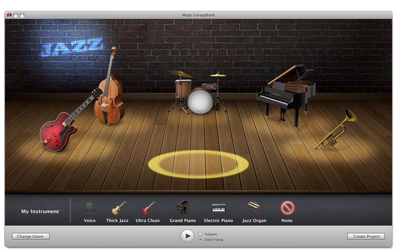 Garageband For Windows Pc Download App Music Software