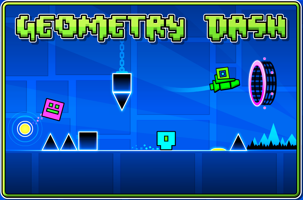 Geometry Dash Pc Download